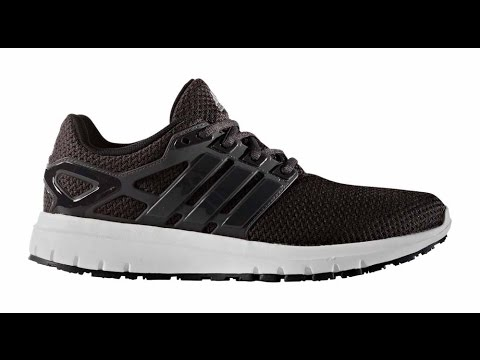 best loved 2e7a7 545c1 Adidas energy cloud unboxing and review