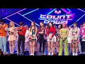 FANCAM 190425 Mnet 엠카운트다운 M! Countdown Live Ending Stage TWICE Focus