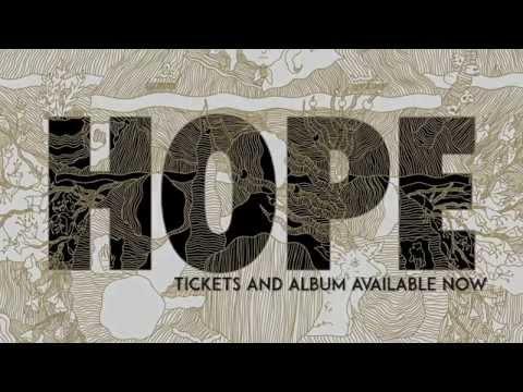 HOPE Tour Teaser