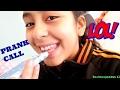 PRANK CALLS LOL| Bcutecupcakes life