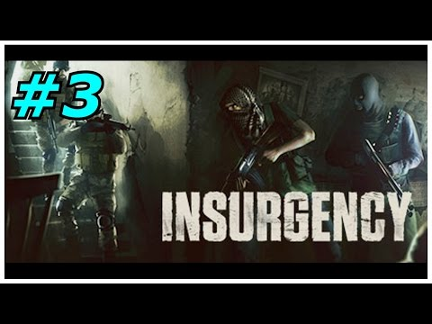 """""""Insurgency - Multiplayer Gameplay / Going ham in this game! 