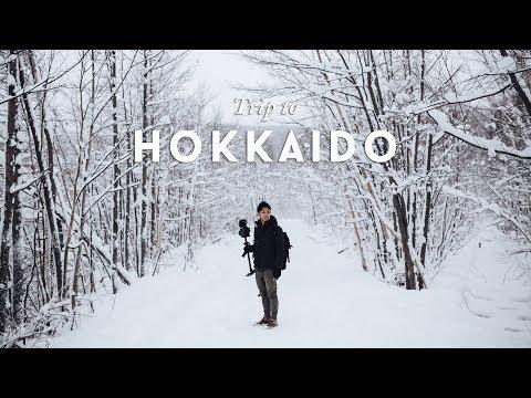 HOKKAIDO IS A WINTER WONDERLAND | Hokkaido Vlog Part 2