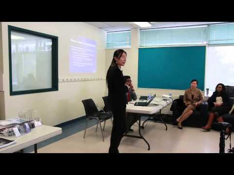 2015渥太华新移民创业讲座