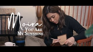 Moira - You Are My Sunshine from Meet Me in St. Gallen (Official Music Video)