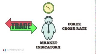 4 Types of Indicators that FX Traders Must Know
