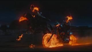 Ghost Rider - Slade
