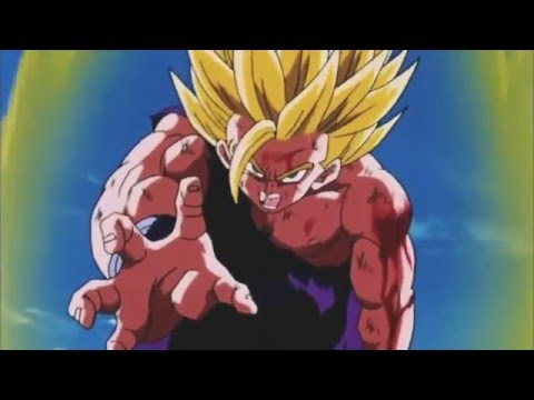 ShinedownDiamond Eyes {DBZ AMV} 1080p HD