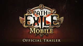 Path of Exile Mobile Reveal