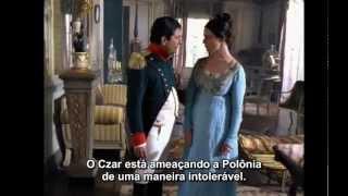 Napoleão Bonaparte (Série 2002) - Legendado Parte 3/4 [PT-BR]