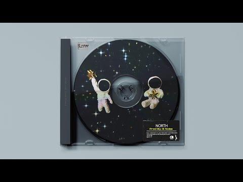 "FREE J Dilla x Fkj Type Beat ""NORTH"" – Lo Fi Type Instrumental 😴🎹   music therapy"