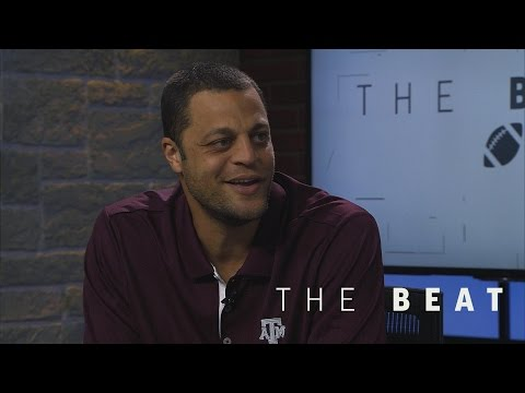The Beat | Aaron Moorehead