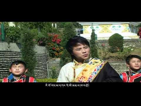 Lobsang Delek 2012(Let go to Tibet)