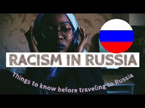 THINGS TO KNOW BEFORE TRAVELING TO RUSSIA