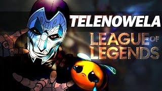 Telenowela w League of Legends