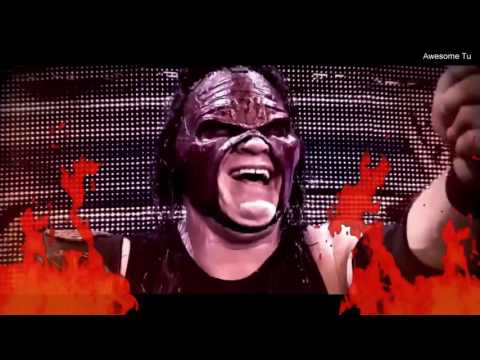 WWE Kane Custom Titantron [Slow Chemical]