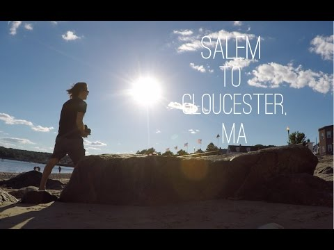 Salem to Gloucester, MA