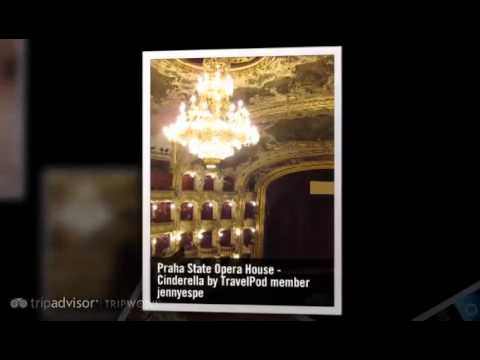 State Opera - Prague, Bohemia, Czech Republic