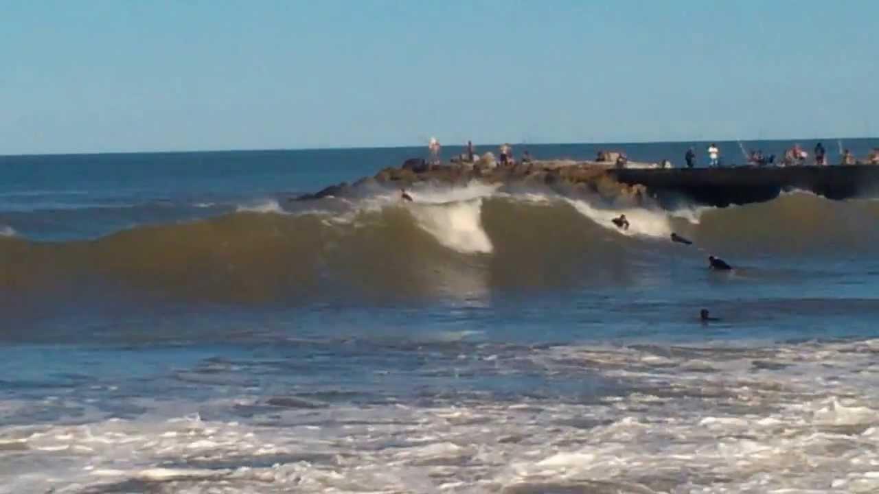 La Pepita Mar Del Plata 2013 Youtube