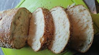 Бабушкин рецепт хлеба shorts