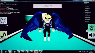 Gameplay: Fashion Frenzy - Roblox