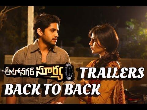 auto-nagar-surya-back-to-back-release-trailers---naga-chaitanya,-samantha