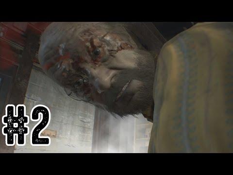 ลุงจะทำยังงี้กับผมไม่ได้! - Resident Evil 7 - Part 2