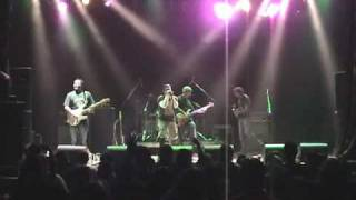 EVEN FLOW: a Performance by VITALOGY (a tribute to Pearl Jam) at the House of Blues Anahiem