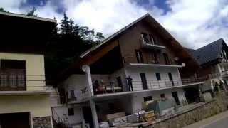 JEPJEP Climbing Galibier form Deux Alps Part 1