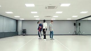 SHINee (샤이니) - I Want You Dance Practice (Mirrored)