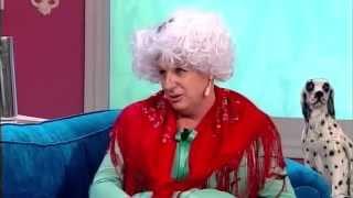 Entrevista a la Duquesa de Alba   Los Morancos