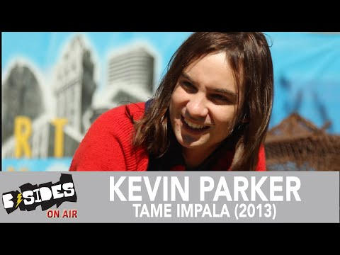 B-Sides On-Air: Interview (2013) - Kevin Parker of Tame Impala