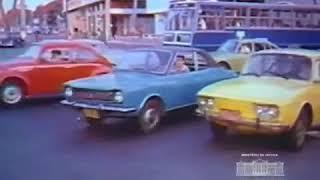 O motorista 1976