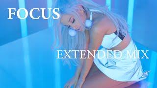 Video Ariana Grande - Focus (Extended Mix) download MP3, 3GP, MP4, WEBM, AVI, FLV Juni 2018