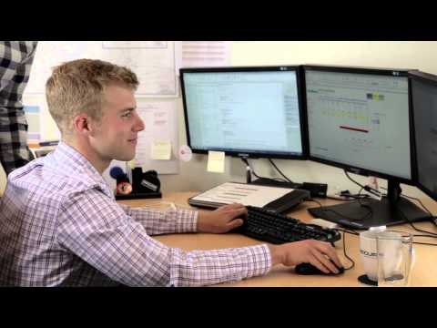 SECURE Energy Services Corporate Video  2012