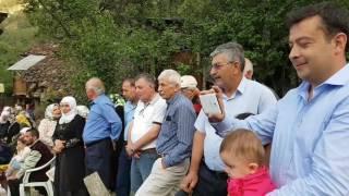 Yusufeli  Erenköy Köyü Hers Yağmuroğlu