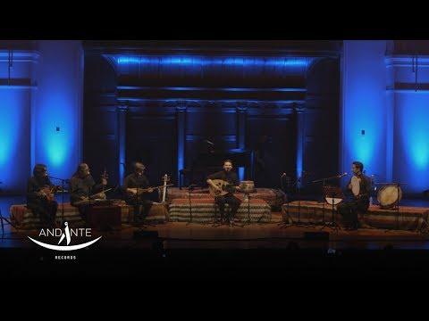 Sami Yusuf - Lament | Live In Concert 2015