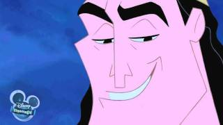 "Kronk Quote ""It"