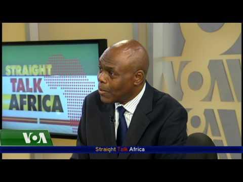 Ambassador Sidi Sanneh on Gambia Elections- Straight Talk ...