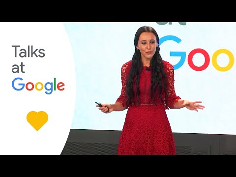 The Whole Plant-Based Lifestyle | Dr. Justyna Sanders | Talks at Google