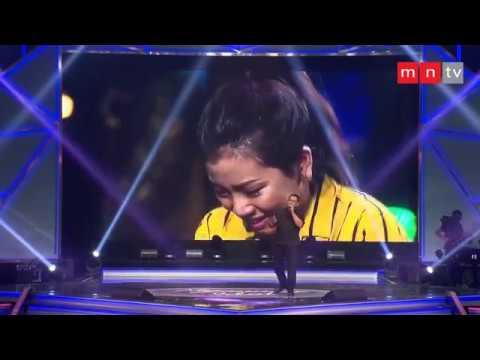 Myo Kyawt Myaing - A Myint Kyi Pyan Wunt Tal (Myanmar Idol Season 3 Grand Final)