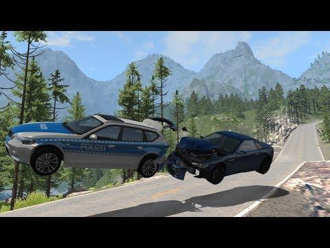 BeamNG.drive - American Road