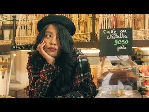 Leïla Lanova – BREAD (Paroles) ft. Jok'Air