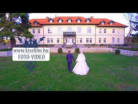 Tirpák csárda, Nyíregyháza (Móni és Gabi)/KISSFILM.HU