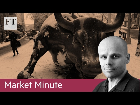 Global stocks at record high | Market Minute