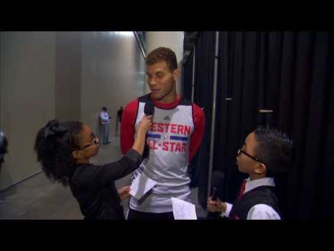 Best of NBA Bloopers: February 2014