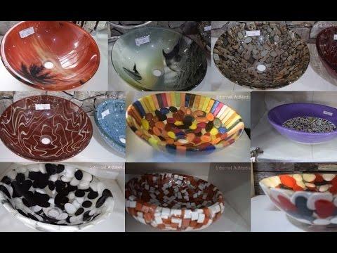 Multi Colour Wash Basins   Awesome Wash Basin Designs   Wash Bowls