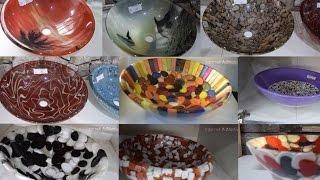 Multi Colour Wash Basins | Awesome Wash Basin Designs | Wash Bowls