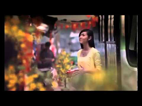 Quảng cáo tết cảm động của Kinh đô năm 2013