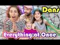 Dans | Lenka - Everything At Once | Bizim Aile Eğlenceli Çocuk Videoları video