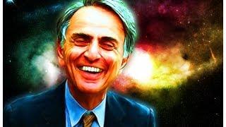 Pale Blue Dot  - A Great Speech By Carl Sagan